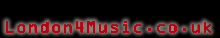 London4Music - London's most comprehensive music venue listing.